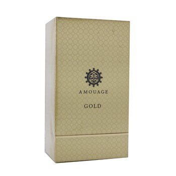 Gold Eau De Parfum Spray  50ml/1.7oz