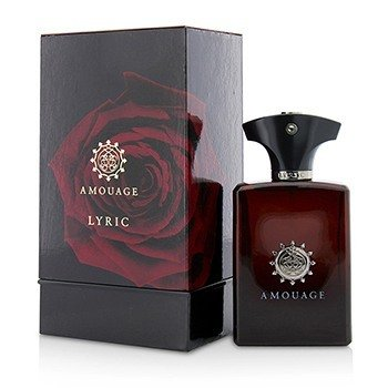 Lyric Eau De Parfum Spray  50ml/1.7oz