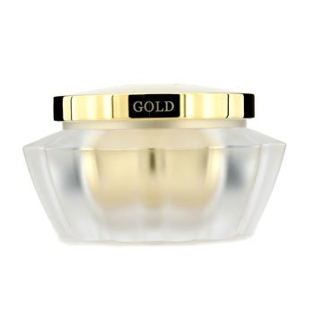 Gold Body Cream  200ml/6.8oz
