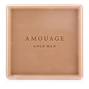 Gold Perfumed Soap  150g/5.3oz