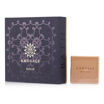 Amouage Gold Săpun  4x50g/1.8oz