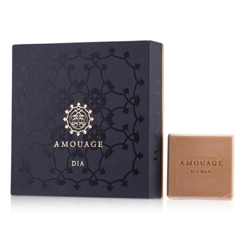 Amouage Dia Soap  4x50g/1.8oz