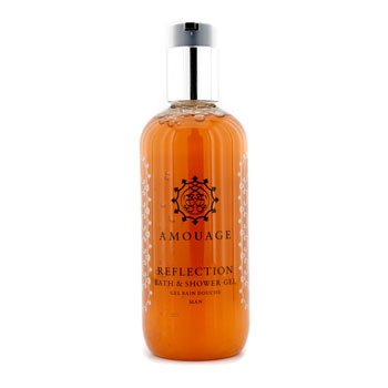 Amouage Reflection Bath & Shower Gel  300ml/10oz
