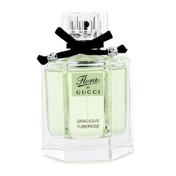 Gucci Flora by Gucci Gracious Tuberose Apă De Toaletă Spray   50ml/1.6oz