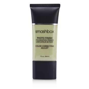 Smashbox Photo Finish Color Correcting Foundation Primer (Tube) - Adjust  30ml/1oz