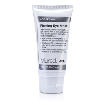 Age Reform Firming Eye Mask (Salon Size)  60ml/2oz