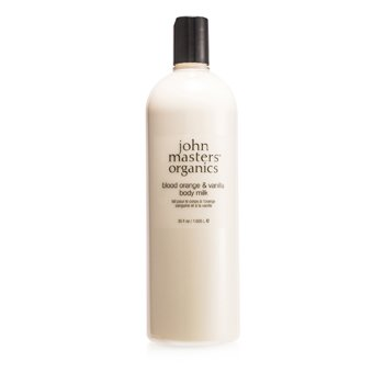 John Masters Organics Blood Orange & Vanilla Leche Corporal  1035ml/35oz