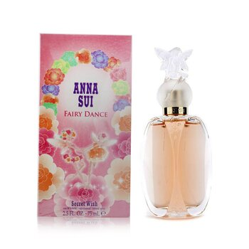 Secret Wish Fairy Dance EDT Sprey  75m/2.5oz