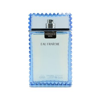 Eau Fraiche Eau De Toilette Spray  200ml/6.7oz