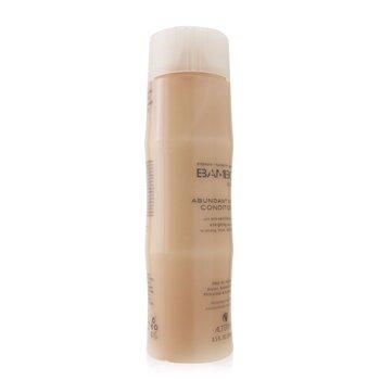 Odżywka do włosów nadająca objętości Bamboo Volume Abundant Volume Conditioner (For Strong, Thick, Full-Bodied Hair)  250ml/8.5oz
