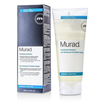 Clarifying Cleanser: Blemish Control 200ml/6.75oz