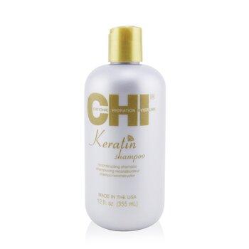 Keratin Shampoo Reconstructing Shampoo  355ml/12oz