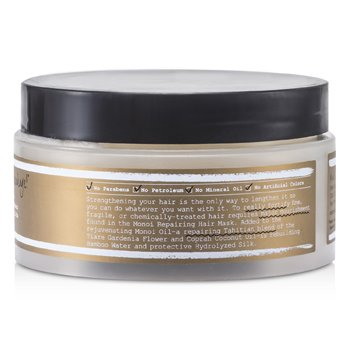Monoi Repairing Hair Mask  200g/7oz