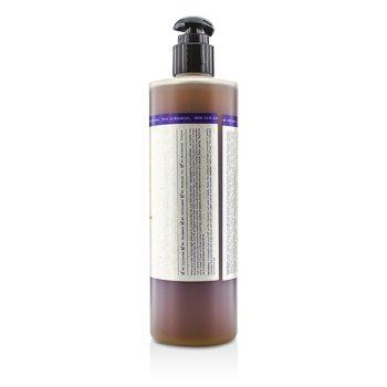 Black Vanilla Moisture & Shine Sulfate-Free Shampoo (For Dry, Dull & Brittle Hair)  355ml/12oz