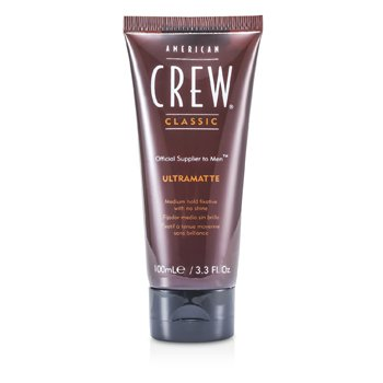 American Crew Men UltraMatte  100ml/3.3oz