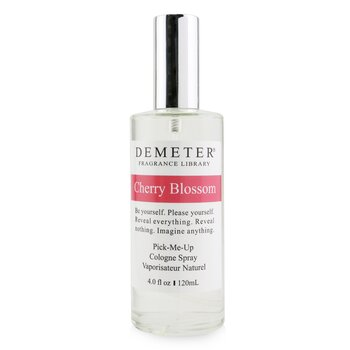 Cherry Blossom Cologne Spray  120ml/4oz