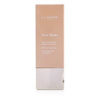 Ever Matte Skin Balancing Oil Free Foundation SPF 15  30ml/1.1oz