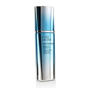 New Dimension Shape + Fill Expert Serum (Unboxed)  50ml/1.7oz