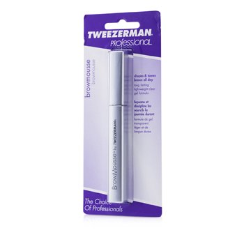 Tweezerman Professional BrowMousse Styling Gel  7g/0.25oz