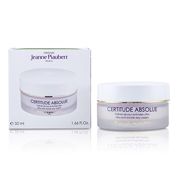 Methode Jeanne Piaubert Certitude Absolue Ultra Crema Antiarrugas D�a  50ml/1.66oz