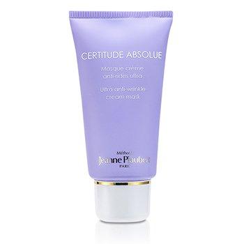 Certitude Absolue Ultra Mascarilla Crema Antiarrugas  75ml/2.5oz