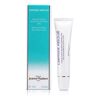 Methode Jeanne Piaubert Certitude Absolue Ultra Anti-Wrinkle Lip Contour Care  15ml/0.5oz