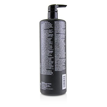 Mitch Heavy Hitter Daily Deep Cleansing Shampoo  1000ml/33.8oz