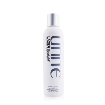 Wygładzający płyn do stylizacji włosów Lazer Straight Relaxing Fluid  236ml/8oz