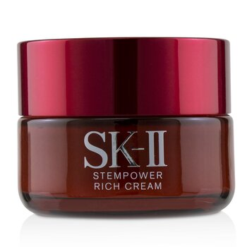 SK II Stempower Rich Cream Crema  50g/1.7oz