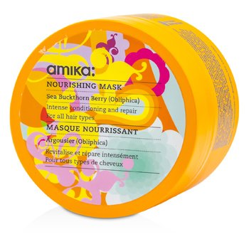 Nourishing Hair Mask (For All Hair Types)  250ml/8.45oz