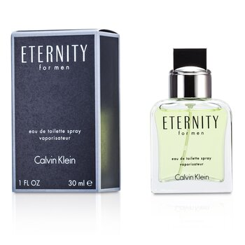 Eternity Eau De Toilette Spray 30ml/1oz