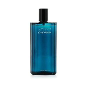 Cool Water Eau De Toilette Spray (Limited Edition)  200ml/6.7oz