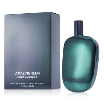 Amazingreen Eau De Parfum Spray  100ml/3.4oz