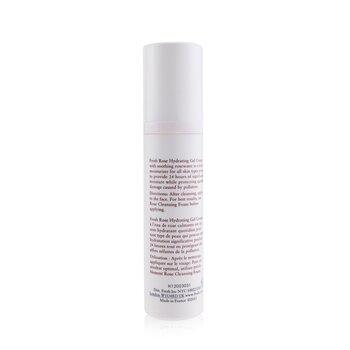 Rose Hydrating Gel Cream  50ml/1.7oz