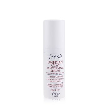 Fresh Umbrian Clay Serum Matificante (Piel Normal/Mixta)  30ml/1oz