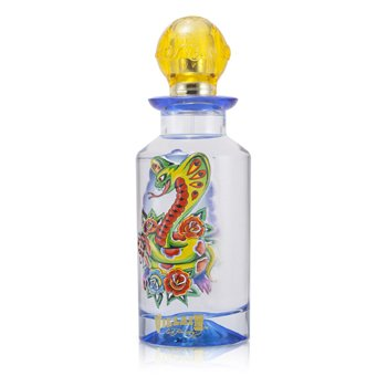 ED Hardy Villain Eau De Toilette Spray  125ml/4.2oz