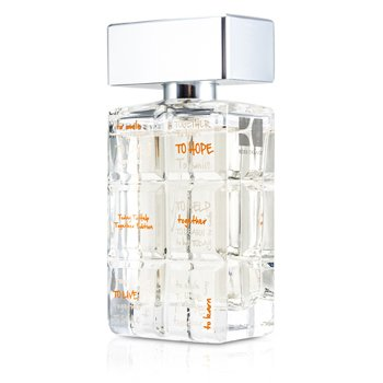 Orange Charity Agua de Colonia Vap.  40ml/1.3oz