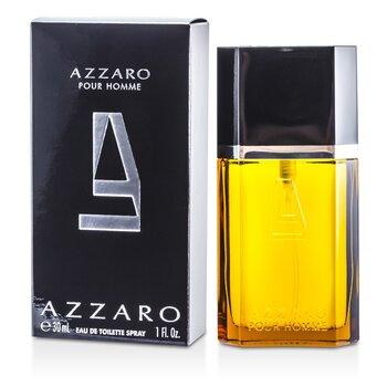 Azzaro Eau De Toilette Spray  30ml/1oz