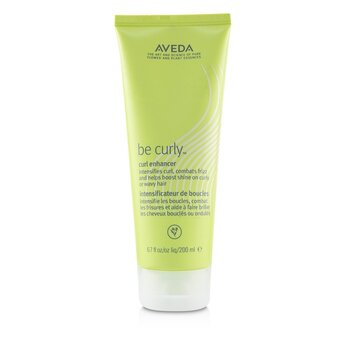 Aveda Be Curly Curl Enhancer (For Curly or Wavy Hair)  200ml/6.7oz