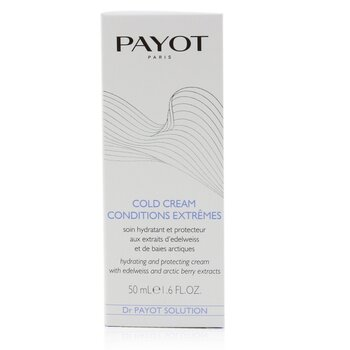 Creme Dr Payot Solution Cold Conditions Extremes  50ml/1.6oz