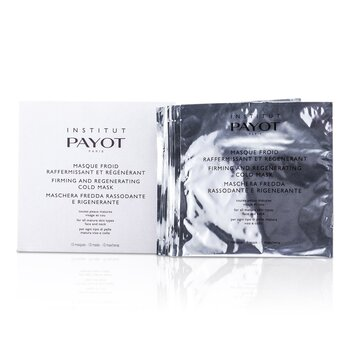 Firming And Regenerating Cold Mask  10sachets