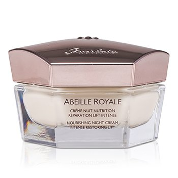 Abeille Royale Nourishing Night Cream 50ml/1.6oz
