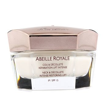 Guerlain Abeille Royale Neck & Decollete Cream SPF15  50ml/1.6oz