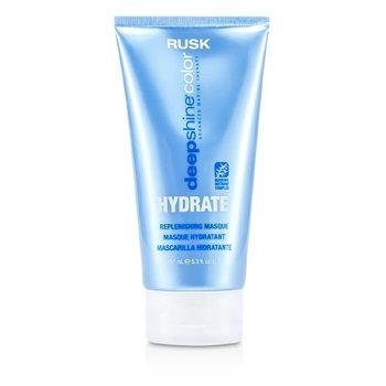 Rusk Deepshine Mascarilla Hidratante Rellenadora Color  157ml/5.3oz