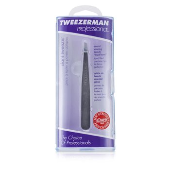 Professional Slant Tweezer  -