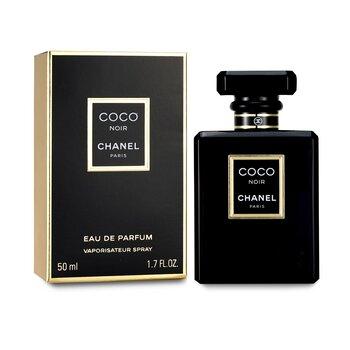 Coco Noir Eau De Parfum Spray 50ml/1.7oz