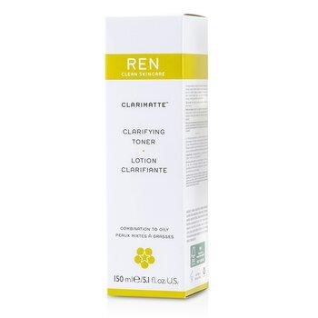 Loção tônica Clarifying Toning Lotion For Combination to Oily Skin  150ml/5.1oz