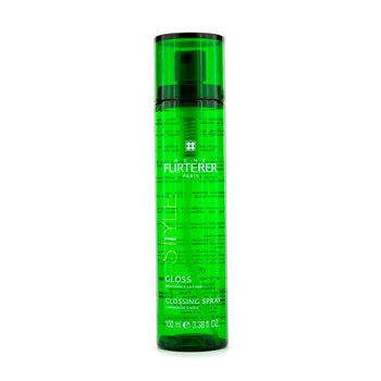 Vegetal Style Finish Glossing Spray  100ml/3.38oz