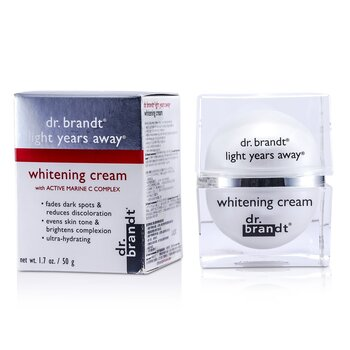 Light Years Away Whitening Cream  50g/1.7oz