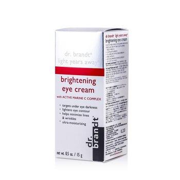 Rozjaśniający krem pod oczy Light Years Away Brightening Eye Cream  15g/0.5oz